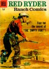 Cover For 0916 Red Ryder Ranch Comics