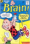 Cover For The Brain 5