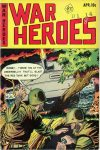Cover For War Heroes 8