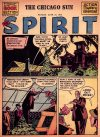Cover For The Spirit (1945 6 24) Chicago Sun