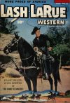 Cover For Lash Larue Western 41