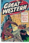 Cover For Great Western 9