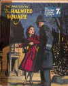 Cover For Sexton Blake Library S3 208 The Mystery of the Haunted Square