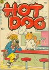 Cover For Hot Dog 1 (A 1 107)