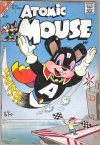 Cover For Atomic Mouse 23