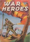 Cover For War Heroes 9