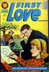 Cover For First Love Illustrated 83