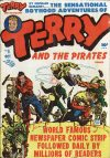 Cover For Terry and the Pirates 6