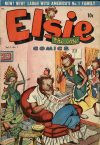 Cover For Elsie the Cow 1