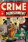 Cover For Crime and Punishment 65