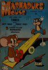 Cover For Marmaduke Mouse 42