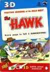 Cover For The Hawk 3D 1