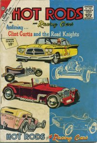 Large Thumbnail For Hot Rods and Racing Cars #57