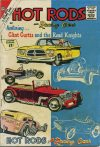 Cover For Hot Rods and Racing Cars 57