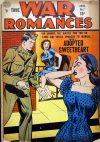 Cover For True War Romances 7