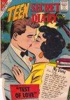 Cover For Teen Secret Diary 8