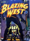 Cover For Blazing West 6