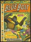 Cover For Blue Bolt 104