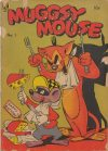 Cover For Muggsy Mouse 1
