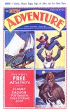 Cover For Adventure 538