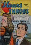 Cover For Heart Throbs 31