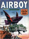 Cover For Airboy Comics v4 6