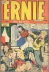 Cover For Ernie Comics 24