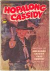 Cover For Hopalong Cassidy 66