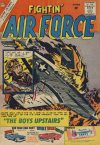 Cover For Fightin' Air Force 23