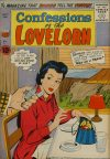 Cover For Confessions of the Lovelorn 77