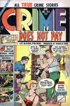 Cover For Crime Does Not Pay 141