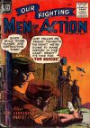 Cover For Men in Action 3
