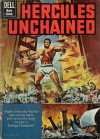 Cover For 1121 Hercules Unchained