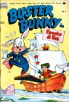 Cover For Buster Bunny 6
