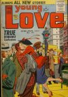 Cover For Young Love 65