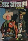Cover For Tex Ritter Western 28