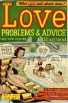 Cover For Love Problems and Advice Illustrated 2