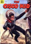 Cover For Cisco Kid 28