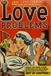 Cover For True Love Problems and Advice Illustrated 22