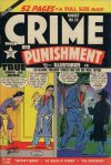 Cover For Crime and Punishment 29