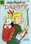 Cover For 0691 Dotty Dripple and Taffy