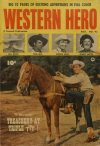 Cover For Western Hero 93