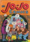 Cover For Jo Jo 1