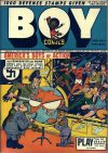 Cover For Boy Comics 4 (2 fiche)