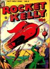 Cover For Rocket Kelly 5