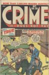 Cover For Crime Does Not Pay 56