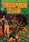 Cover For Terrifying Tales 12