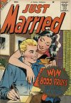 Cover For Just Married 7