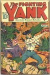 Cover For The Fighting Yank 11