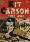 Cover For Kit Carson 1